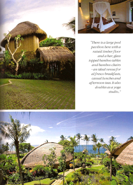 Bali Architect Design